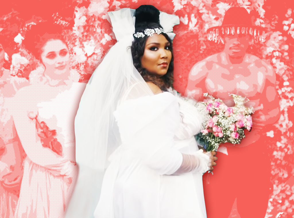 Anatomy of a Song: Lizzo, Truth Hurts