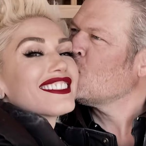 "Gwen Stefani, Blake Shelton, ""Nobody But You"" Music Video 2020"