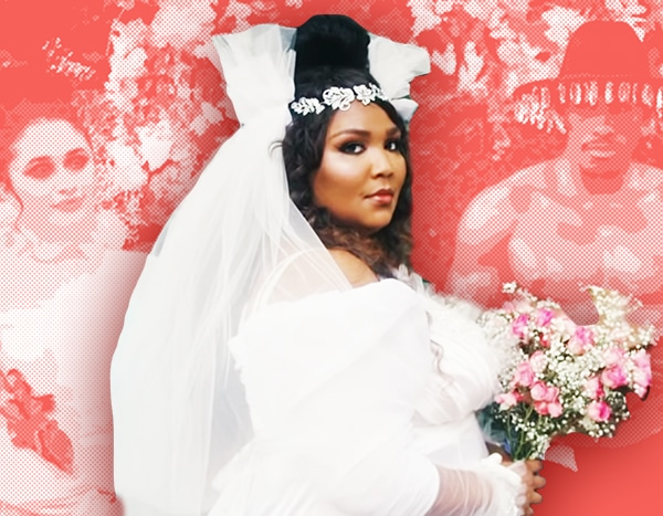 Here's Exactly How Lizzo's
