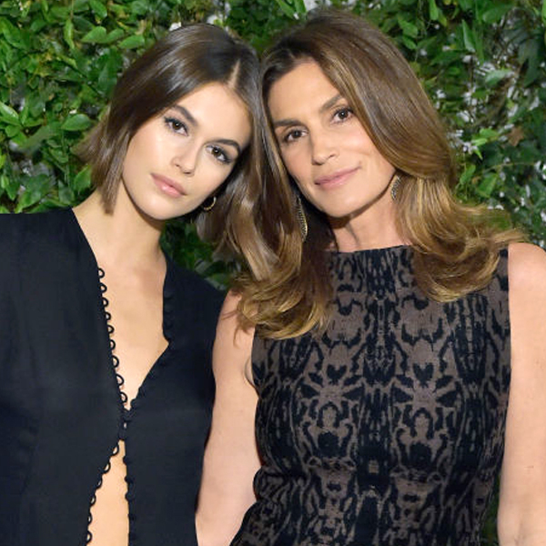 Proof Cindy Crawford and Kaia Gerber Are Fashion's Most Stylish Duo