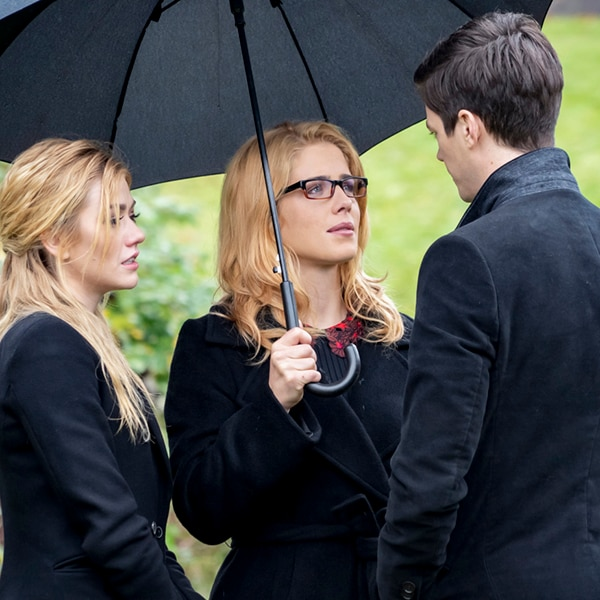 Is Stephen Amell In The 'Arrow' Finale?   Arrow, Stephen Amell