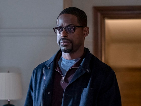 <i>This Is Us</i> Kicks Off Its Trilogy with Randall's Major Panic Attack and Kevin's Secret Lover