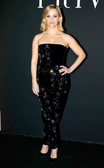 Reese Witherspoon, WTF Widget