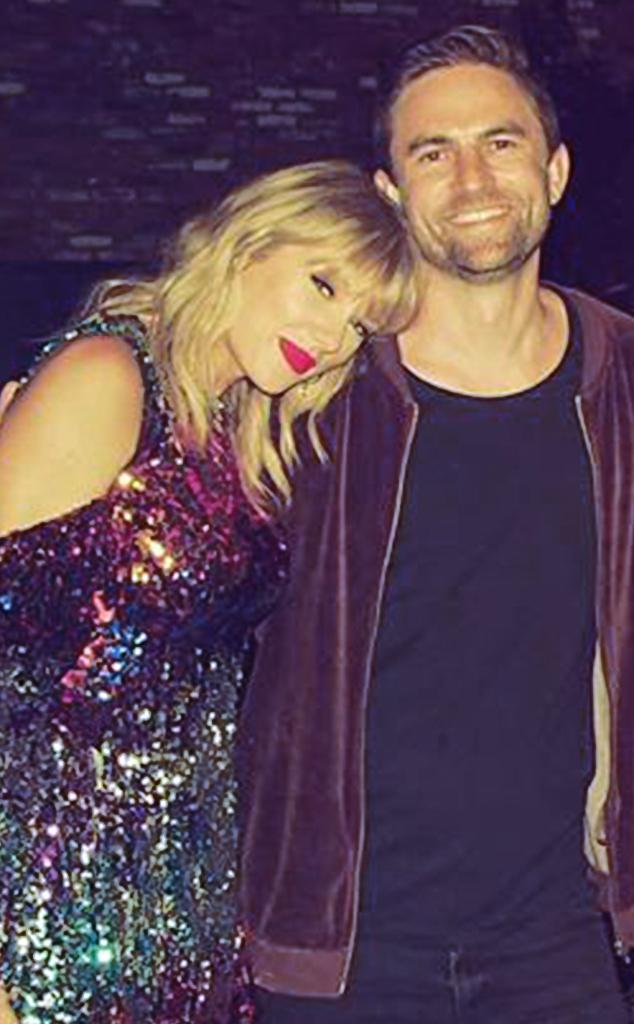 Taylor Swift, Joel Little