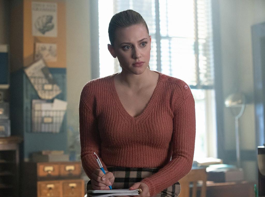 Riverdale, Season 4