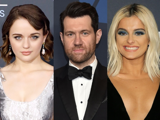 Joey King, Billy Eichner, Bebe Rexha and More Stars React to Los Angeles Earthquake