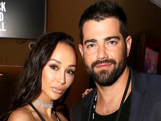 Jesse Metcalfe and Cara Santana Split After 13 Years