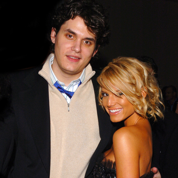 """Jessica Simpson Reveals Ex John Mayer Was """"Obsessed"""" With Her """"Sexually and Emotionally"""""""
