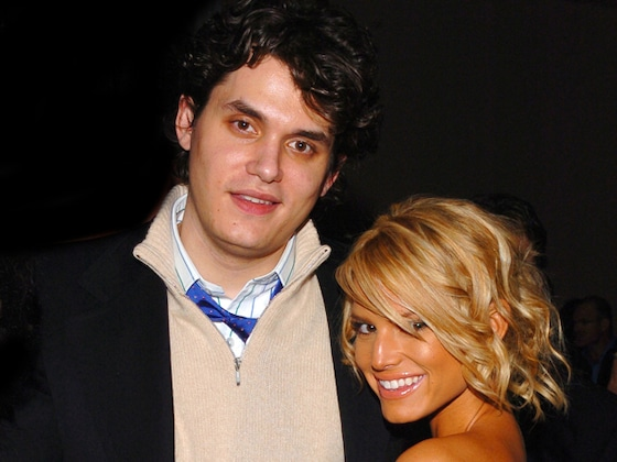 "Jessica Simpson Reveals Ex John Mayer Was ""Obsessed"" With Her ""Sexually and Emotionally"""