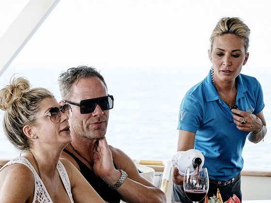 All of the Craziest Guests Who Have Been on <i>Below Deck</i>