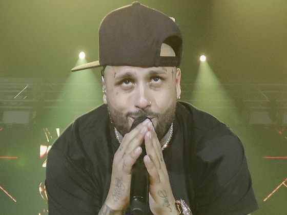 How Music Helped Nicky Jam Reunite With His Mom After 20 Years Apart