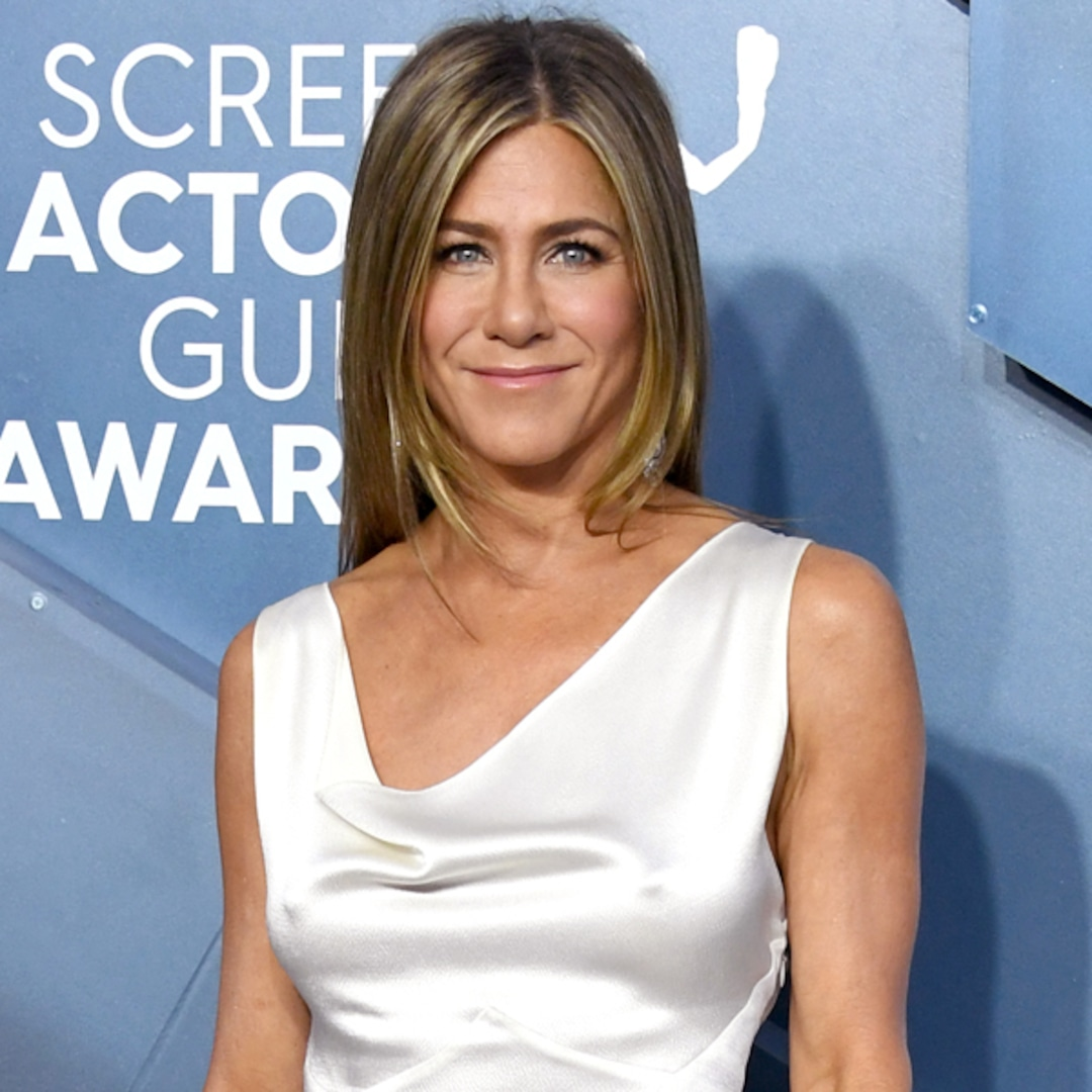 Jennifer Aniston Finally Reveals the Significance of Her