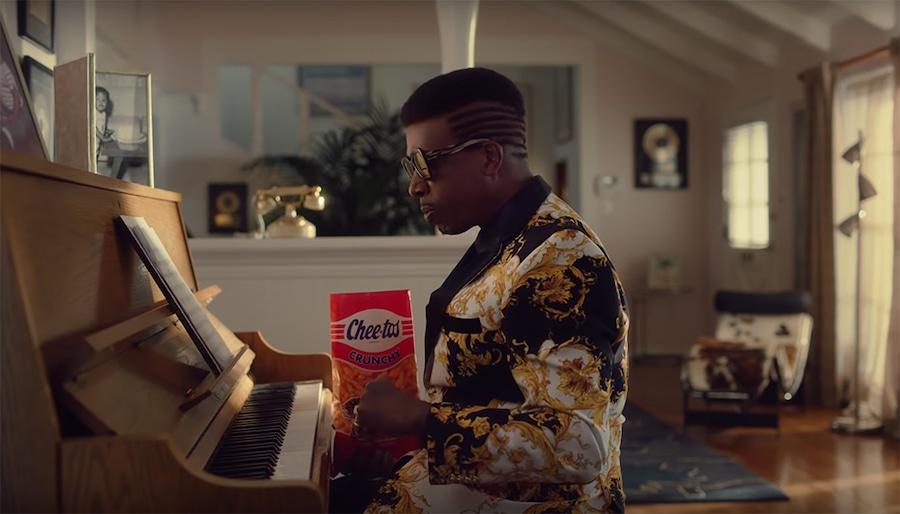 MC Hammer, Cheetos, Super Bowl 2020, Ad