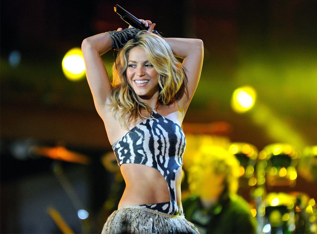 Shakira, 2010 FIFA World Cup