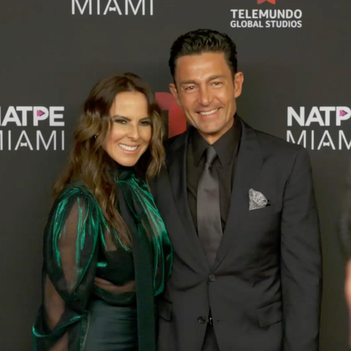 Revive lo mejor de la Alfombra Roja de NATPE 2020 - E! Online Latino - MX