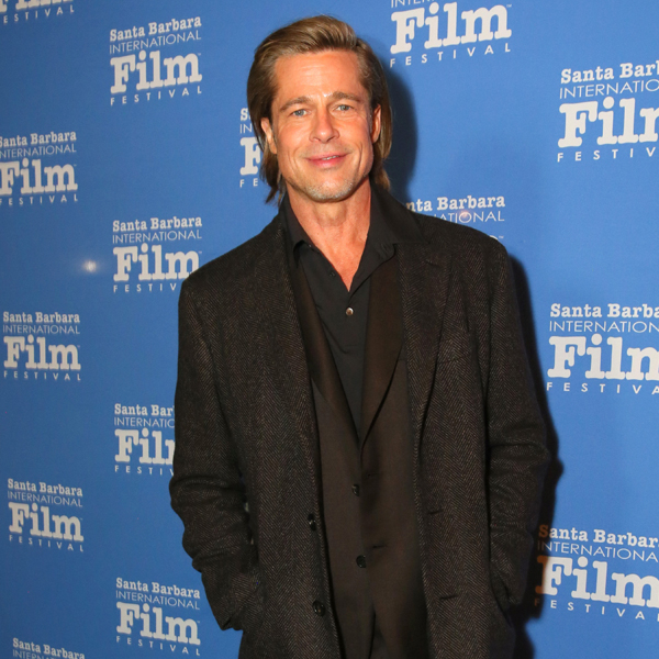 Brad Pitt Says His Oscars 2020 Date Could Be This Lucky Celebrity