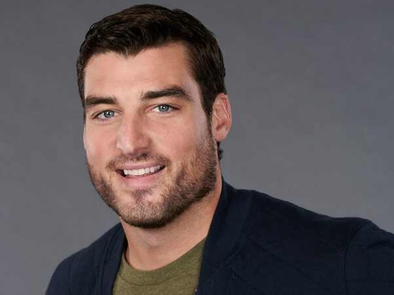 Tyler Gwozdz Dead at 29 After Suspected Overdose: Bachelor Nation Reacts