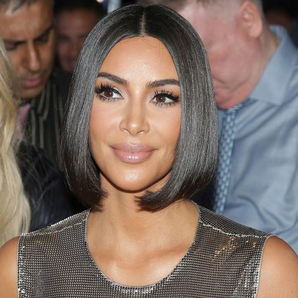 Kim Kardashian's Fashion Week Appearance Are Worth Keeping Up With - E! NEWS