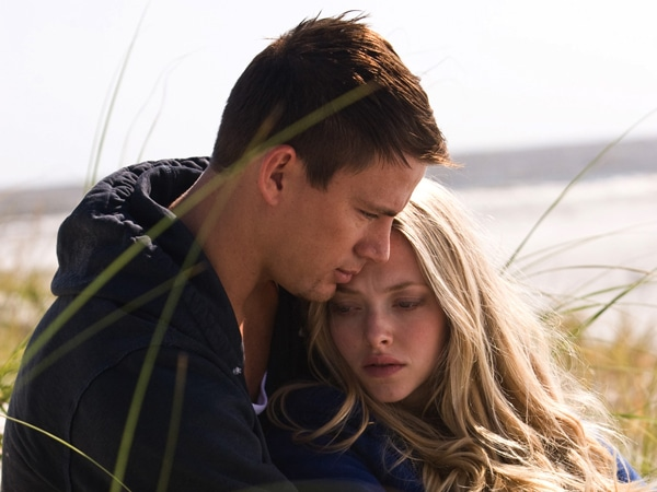 10 Surprising Secrets You Might Not Know About <i>Dear John</I></i>