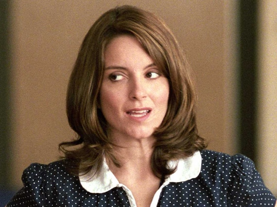 The <i>Mean Girls</i> Broadway Musical Is Becoming a Movie Thanks to Tina Fey