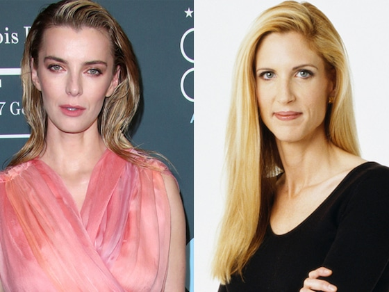 Betty Gilpin to Play Ann Coulter in <i>Impeachment: American Crime Story</i>: See the Full Cast So Far