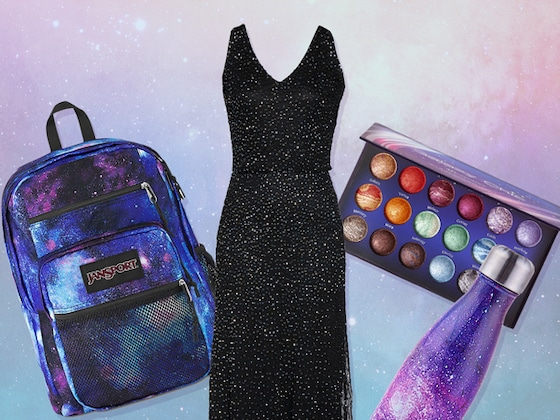 Galaxy-Themed Stuff That's Out of This World