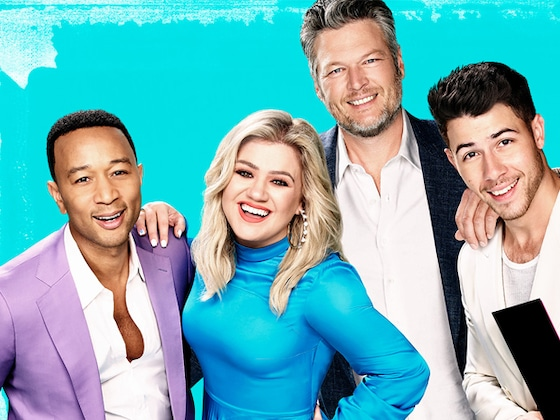 """<I>The Voice</i> Season 18 First Look Has All the Coaches Going """"For the Win""""</I>"""