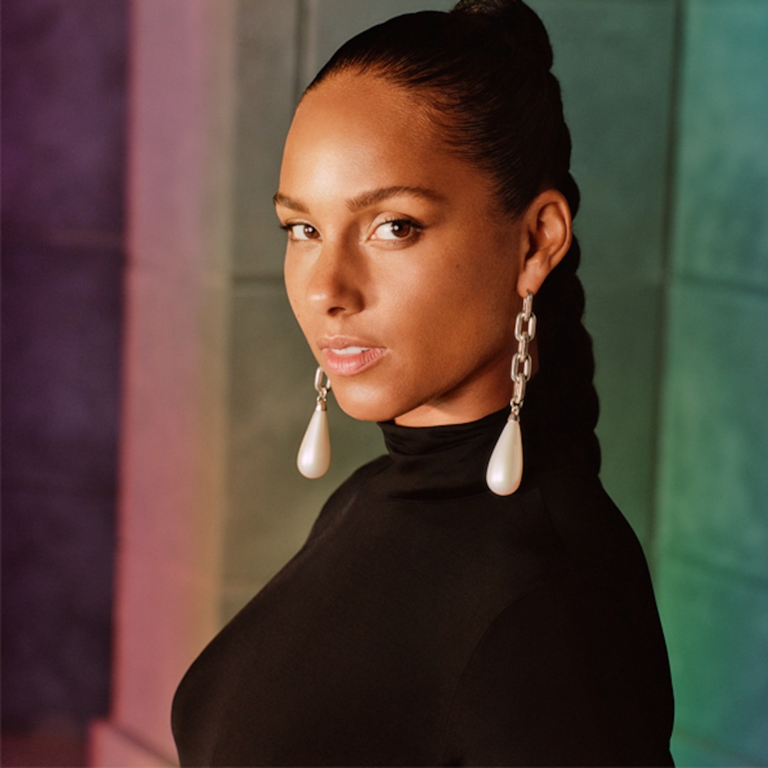 15 Essential Things To Know About Alicia Keys E Online