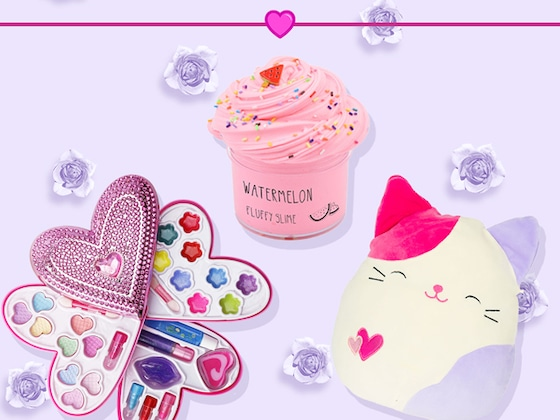 Valentine's Day Gifts for the Kid at Heart