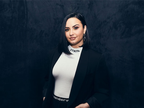 Demi Lovato's Candid Messages About Mental Health Will Leave You Inspired