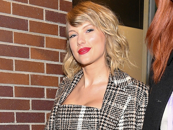 See Taylor Swift and More Stars Take Over Park City for the 2020 Sundance Film Festival