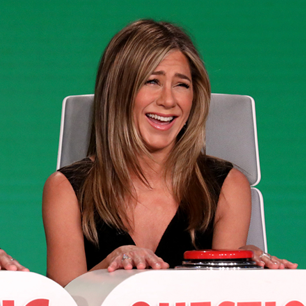 Jennifer Aniston Wants You To Know She's Not Going To Weigh In On Any Rumors About Herself