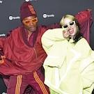 Grammys 2020: Pre-Party Pics