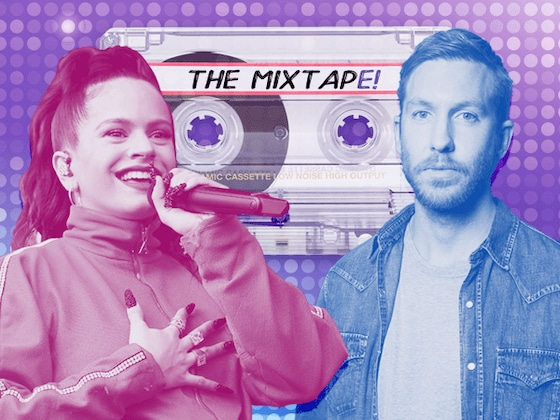 The MixtapE! Presents Rosalía, Calvin Harris and More New Music Musts