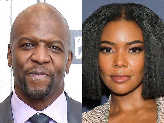 Gabrielle Union Calls Out Terry Crews for Defending <i>America's Got Talent</i> Amid Investigation