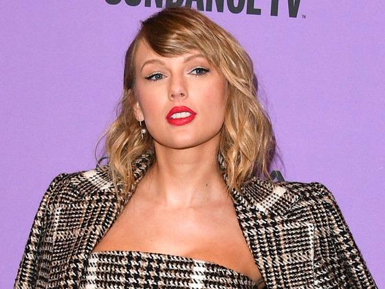 Taylor Swift Will Not Attend 2020 Grammys Despite 3 Nominations