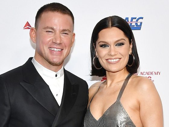 Why Channing Tatum and Jessie J Broke Up Again