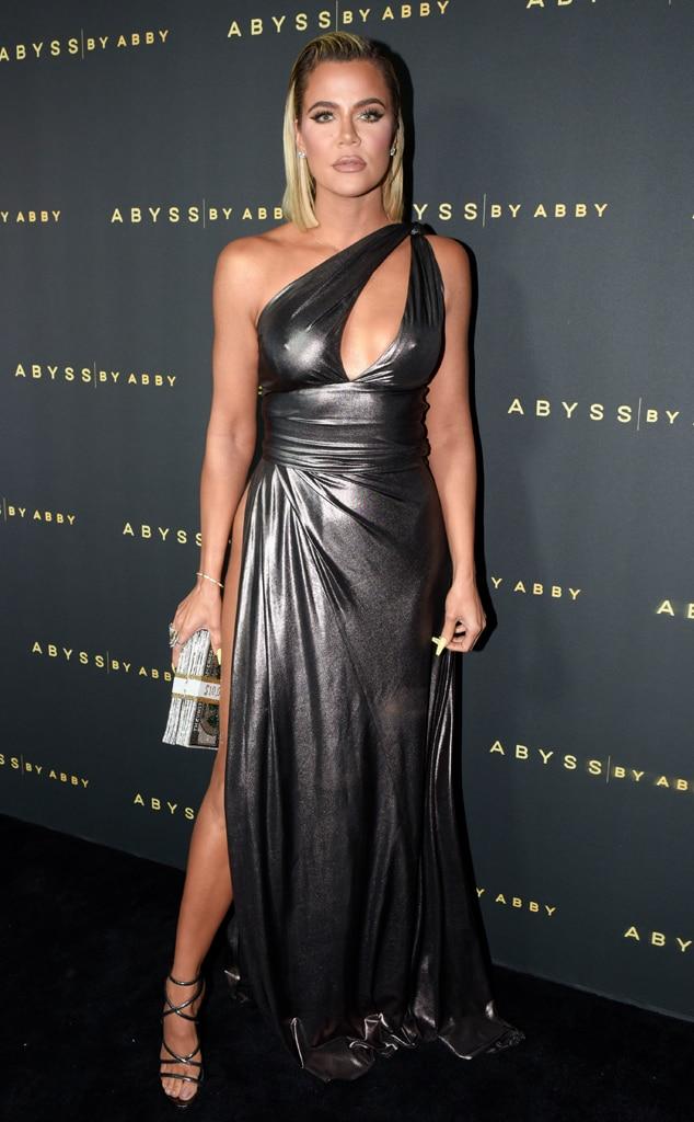 Khloe Kardashian, WTF Widget, Kardashian Widget, 2020