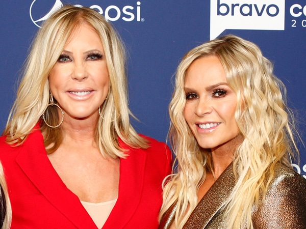 """Vicki Gunvalson Jokes She and Tamra Judge Are """"Thelma and Louise"""" After <i>RHOC</i> Exits"""