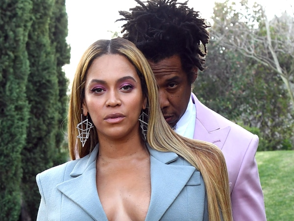 Beyoncé and Jay-Z's Latest Pics Prove Why They're Couple Goals