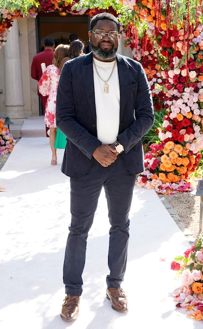 Lil Rel Howery, 2020 Roc Nation brunch