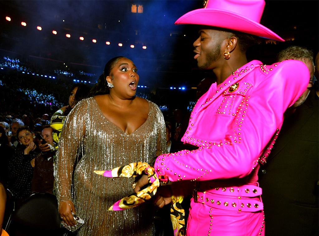 Lizzo, Lil Nas X, 2020 Grammys, Show