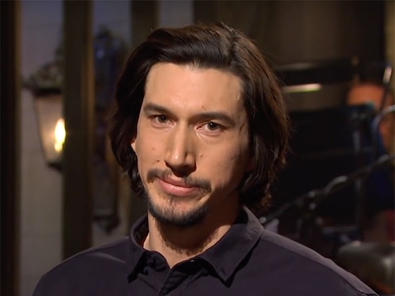 Adam Driver Plays Jeffrey Epstein in Hell on <i>SNL</i>: 5 Best Sketches