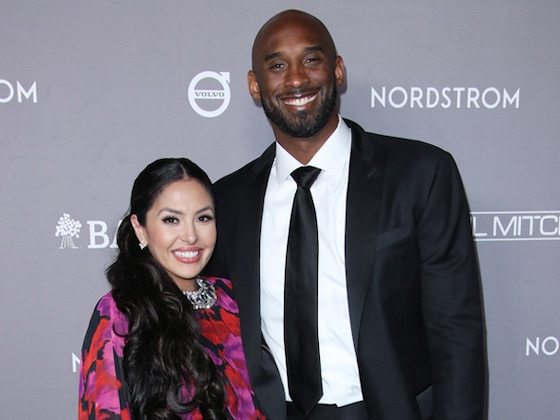 Vanessa Bryant Files Wrongful Death Lawsuit After Kobe Bryant Helicopter Crash