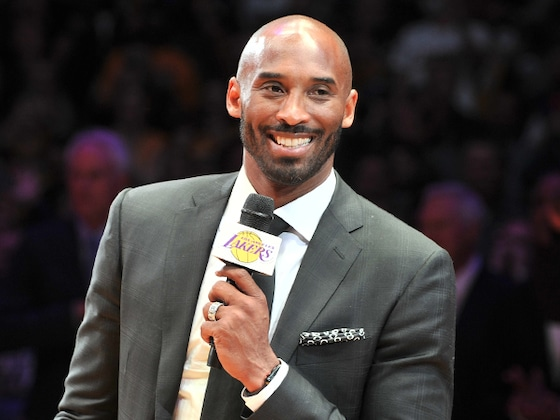 Kobe Bryant Will Be Inducted Into Basketball Hall of Fame's 2020 Class