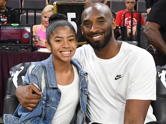 Kobe Bryant's Daughter Gianna Is Honored By the College Basketball Team She Hoped to Play For