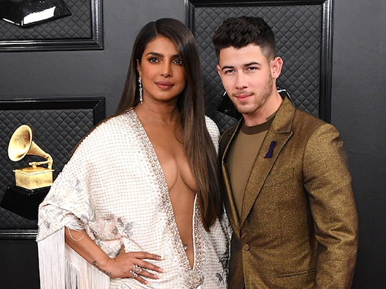 Everything You Didn't See On TV at the 2020 Grammys