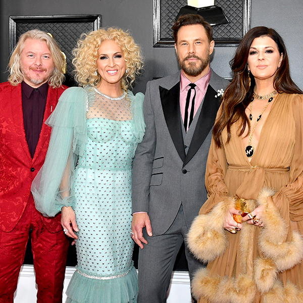 """Little Big Town Shares Why Their Song """"The Daughters"""" Made Them Cry"""