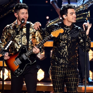 Nick Jonas, Joe Jonas, Kevin Jonas, Jonas Brothers, 2020 Grammys, Grammy Awards, Performance