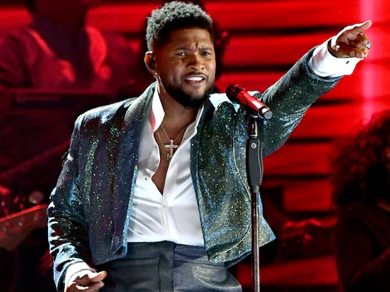 Usher Set to Host and Perform at the 2020 iHeartRadio Music Awards